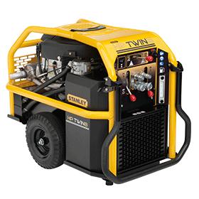 Hydraulic Power Unit 8 gpm HP28