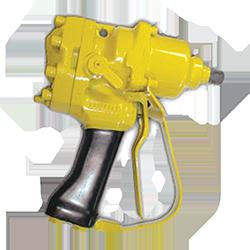 Underwater Impact Wrench IW12