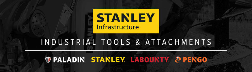 STANLEY Infrastructure Family of Brands