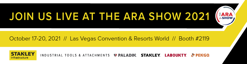 The American Rental Association's Annual Trade Show and Convention