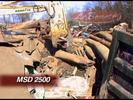 MSD 2500 SHEAR #2