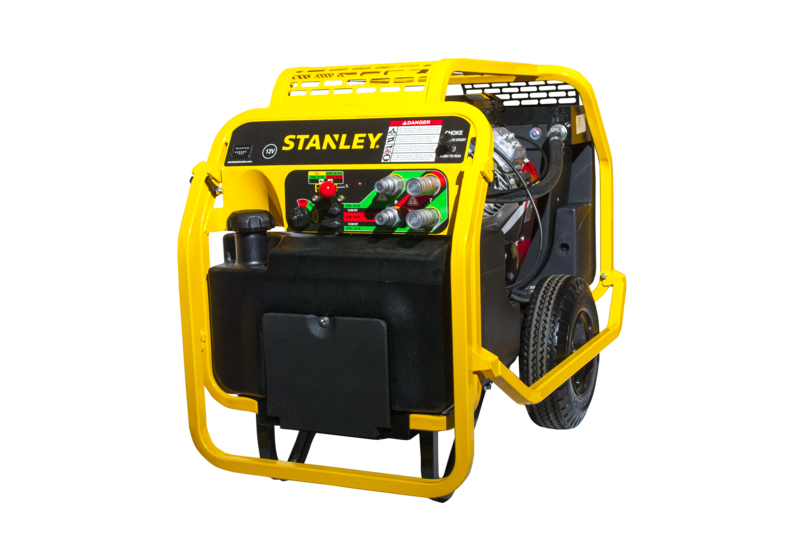 STANLEY HP POWER UNITS