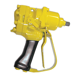 Underwater Impact Wrench IW12