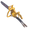 Underwater Chain Saw CS06