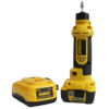 Cordless Inline Rotary Grinder