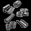 Briquetting tools