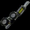 Flow Pressure Tester