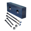 Stationary Shear Blades