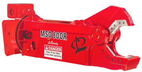 MSD800R