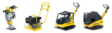 STANLEY Light Compaction